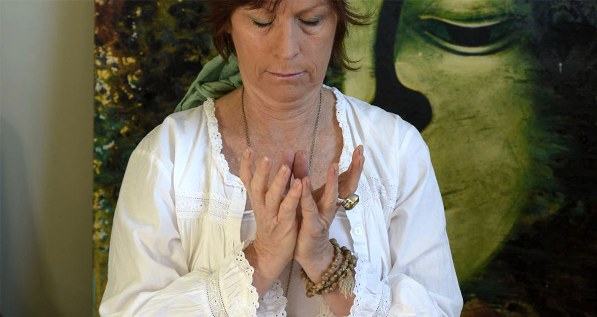 Blog_Staying focused while meditating
