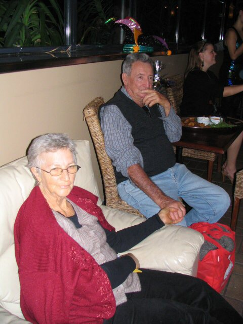 End-of-Life Journey Party 2