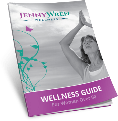 eBook - Wellness Guide for Women over 50